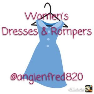 Other - Dresses & rompers